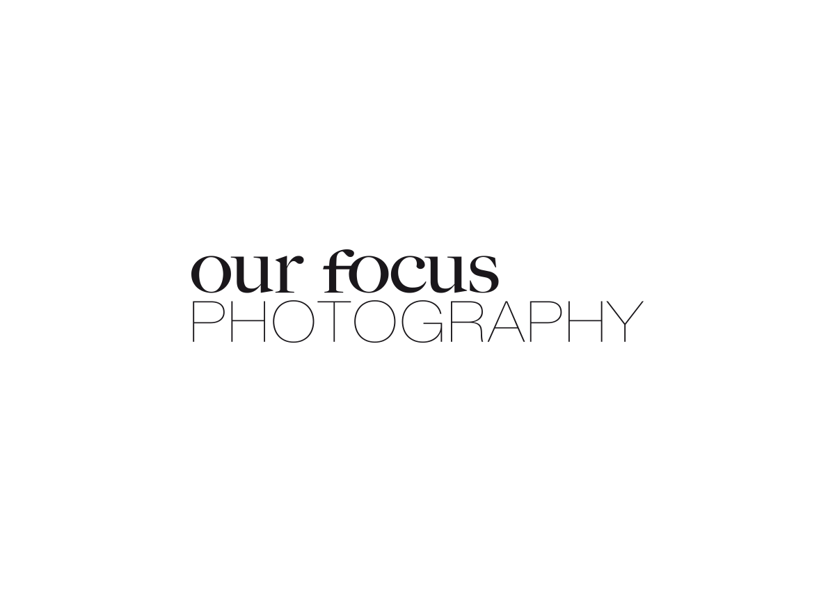 our focus PHOTOGRAPHY DESIGN 2015