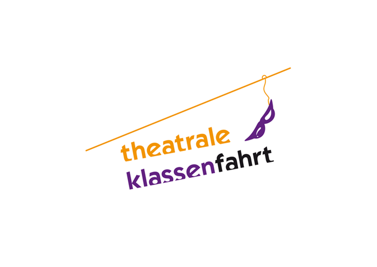 theatrale Klassenfahrt CORPORATE DESIGN/KONZEPT/IDEE 2011