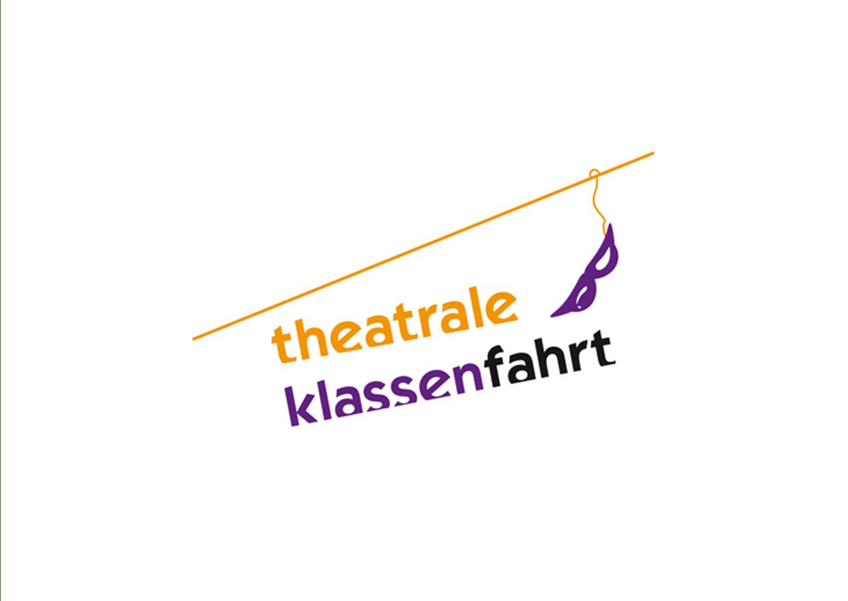 theatrale Klassenfahrt CORPORATE DESIGN/KONZEPT/IDEE 2011