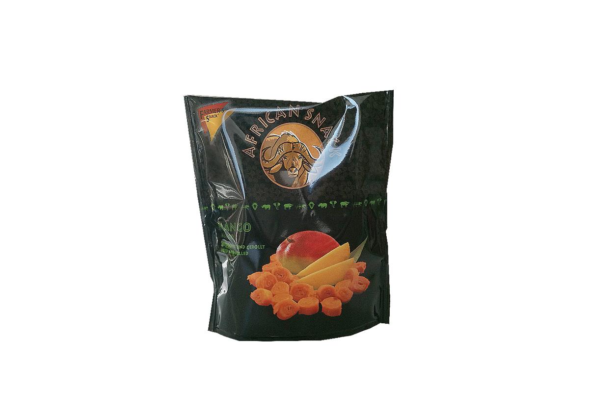 Farmer`s Snack Verpackungsreihe DESIGN 2010 Rundum-Service Verpackungen und Druck
